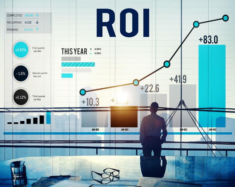online marketplace revenue