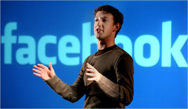 FB online platform